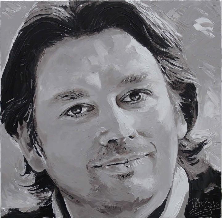 Entrepreneur Bart Claessens from Silverspoon