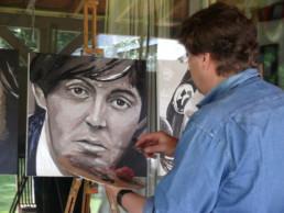 Beatles-Paul McCartney-Peter Engels