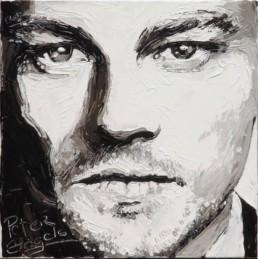 Leonardo DiCaprio by Peter Engels