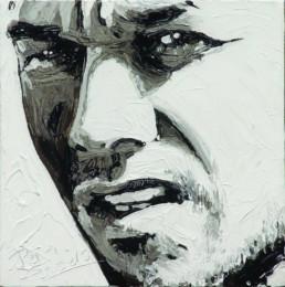 Mark Wahlberg by Peter Engels